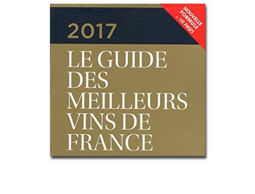 Revue du Vin de France 2017