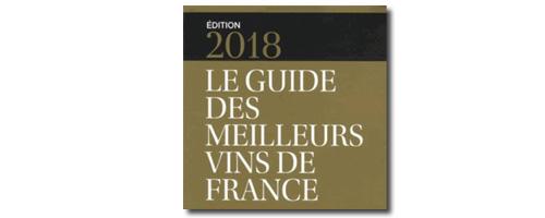 Revue du Vin de France 2018