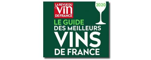 Revue du Vin de France 2020