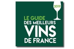Revue du Vin de France 2019